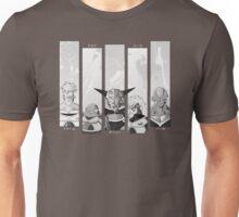 Ginyu Force Unisex T-Shirt