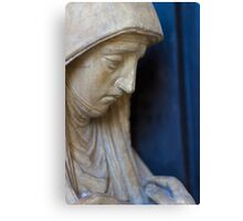There's Something About Mary Canvas Print