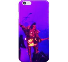 KISS live on stage at Download 2015 iPhone Case/Skin