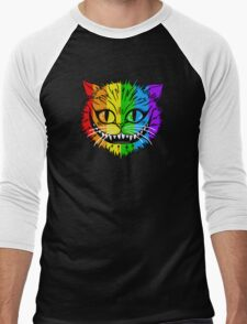 Rainbow Cheshire Cat T-Shirt