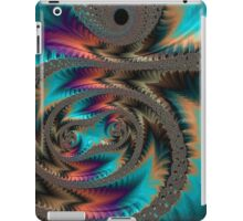 Southwest Fractal 22 iPad Case/Skin