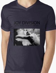 Joy D Mens V-Neck T-Shirt