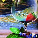 Celebrating Spring by Darlene Lankford Honeycutt