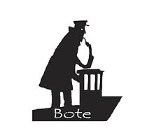 BOTE by greg orfanos