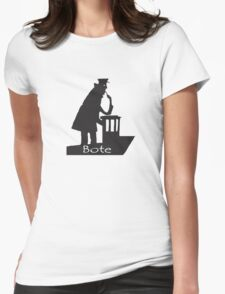 BOTE Womens Fitted T-Shirt