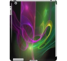 Cell Wall 3 iPad Case/Skin