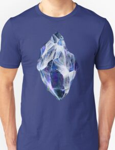 Blue Crystal T-Shirt