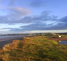 West Sands, St Andrews 1 by lolcat
