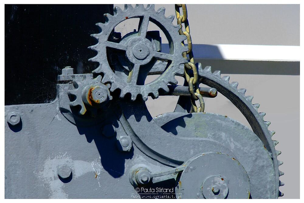 Mechanics I by Gozza