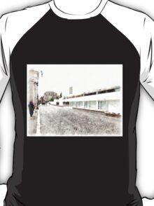 Rome: Augusto Imperatore square T-Shirt