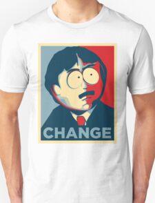 South Park Change  T-Shirt