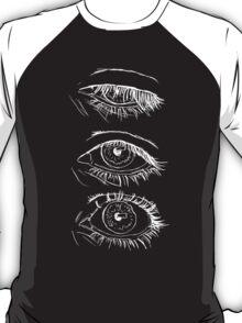 Eyes For Black Things T-Shirt