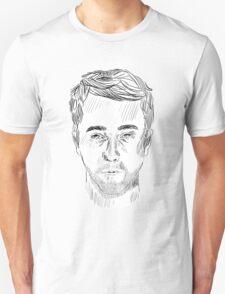 Edward Norton Unisex T-Shirt
