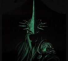 Witch King  by SinisterSix