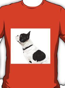 Bulldog Profile T-Shirt