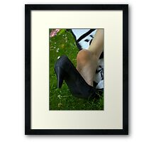 Summer Feeling I Framed Print