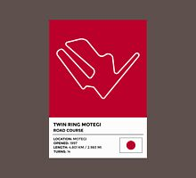 Twin Ring Motegi - v2 Unisex T-Shirt