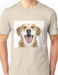 Happy Hound Unisex T-Shirt