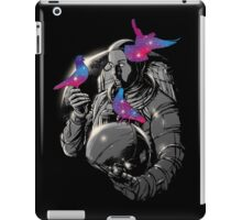 A touch of whimsy iPad Case/Skin