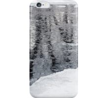 Icy River iPhone Case/Skin