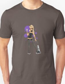 Death Becomes Her T-Shirt