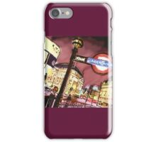 Those Bright Lights iPhone Case/Skin