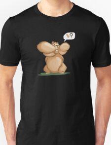 what nut? Unisex T-Shirt