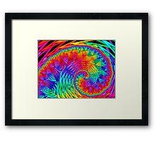 Over the Rainbow Framed Print