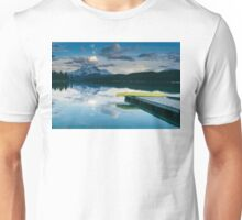 Lake of Good Fortune Unisex T-Shirt
