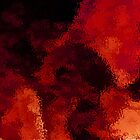 Molten Red II by Danny Drexler