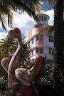 Classic Miami by JimSanders
