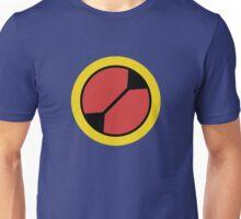 Megaman .EXE Emblem Unisex T-Shirt