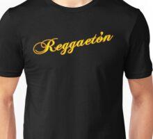 Reggeaton Unisex T-Shirt