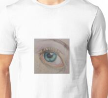 My Eye in Close Up Unisex T-Shirt