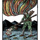 Tohu Bohu by Ellis Nadler