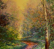 the path... by aspectsoftmk