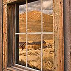Bodie Reflected by Justin Baer