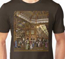 The Arcade Unisex T-Shirt