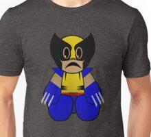 Wolverine Pal Unisex T-Shirt
