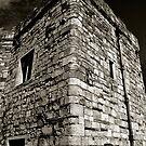 Lendal Tower - York  by Ashley Etchell