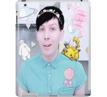 Phil Lester/AmazingPhil iPad Case/Skin
