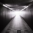 Blackfriars underpass by DBrooks