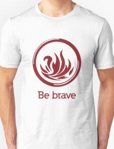 DIVERGENT Dauntless Unisex T-Shirt
