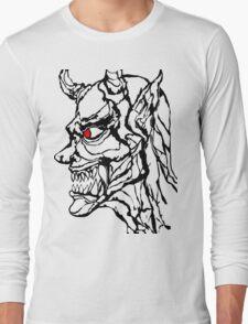 Male Hannya T-Shirt