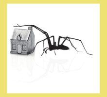 House Spider Kids Tee