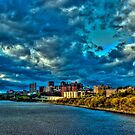 Washington Height and Inwood (HDR) by Dave Bledsoe