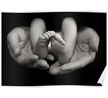 Loving Hands Poster