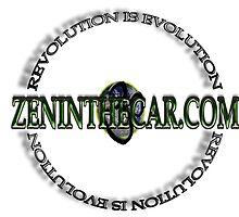 Revolution is Evolution  by daniellouis