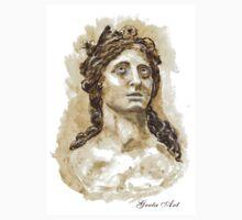 Blessed Soul - 1619, Gian Lorenzo Bernini One Piece - Short Sleeve