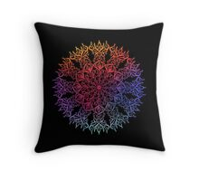 garaphicists Throw Pillow